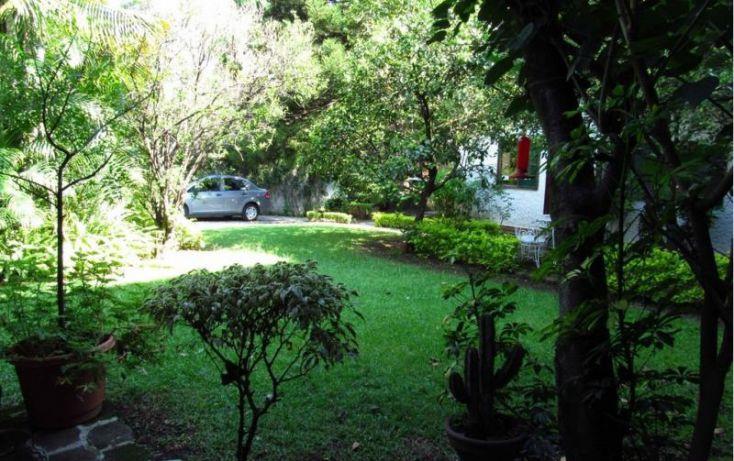 Foto de casa en venta en reforma, reforma, cuernavaca, morelos, 1565452 no 06