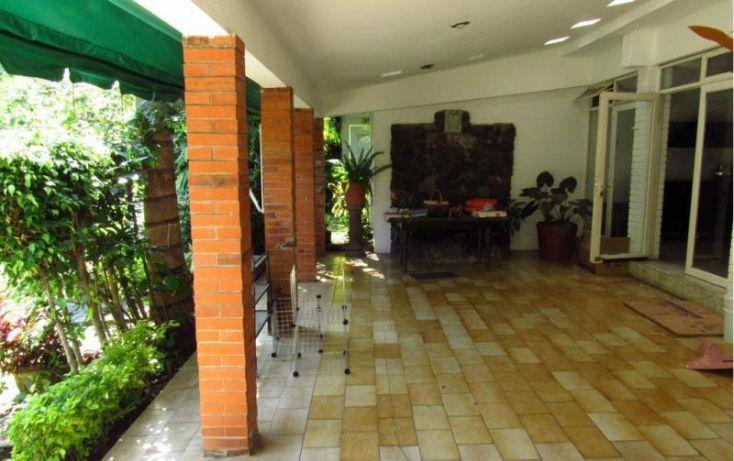 Foto de casa en venta en reforma, reforma, cuernavaca, morelos, 1565452 no 07