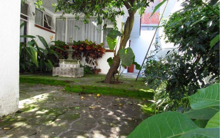Foto de casa en venta en reforma, reforma, cuernavaca, morelos, 1565452 no 21