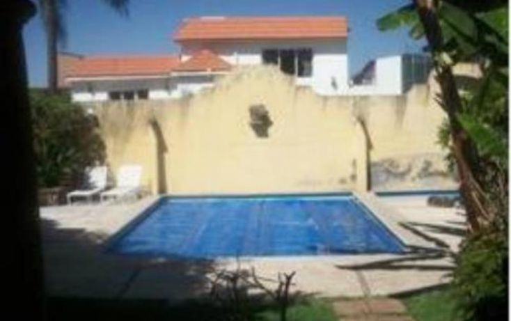 Foto de casa en venta en reforma, reforma, cuernavaca, morelos, 1581204 no 01