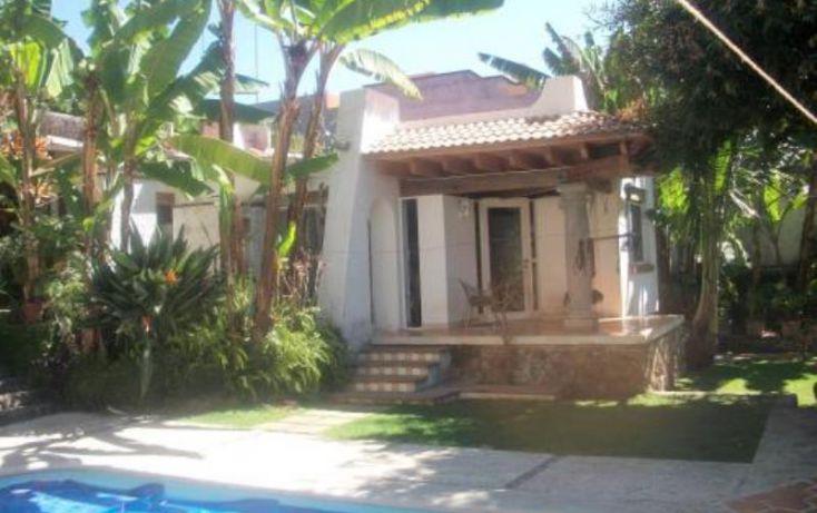 Foto de casa en venta en reforma, reforma, cuernavaca, morelos, 1581204 no 02