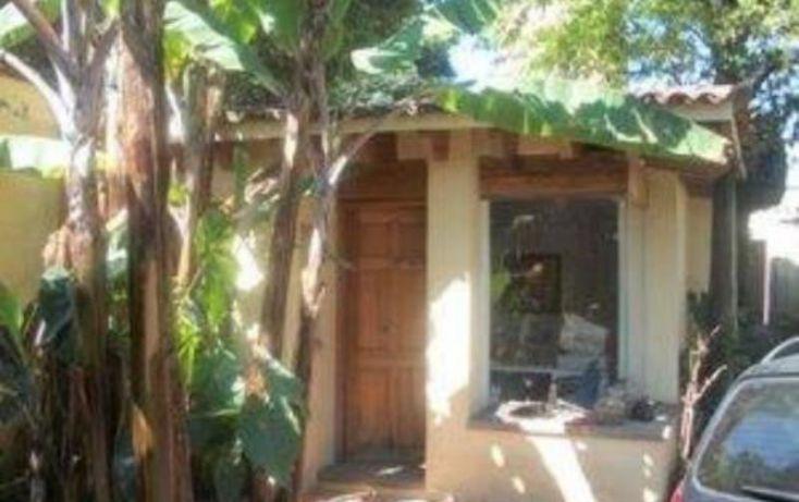 Foto de casa en venta en reforma, reforma, cuernavaca, morelos, 1581204 no 03