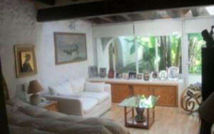 Foto de casa en venta en reforma, reforma, cuernavaca, morelos, 1581204 no 04