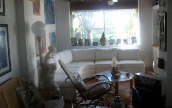 Foto de casa en venta en reforma, reforma, cuernavaca, morelos, 1581204 no 05