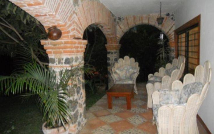 Foto de departamento en renta en reforma, reforma, cuernavaca, morelos, 1582622 no 01