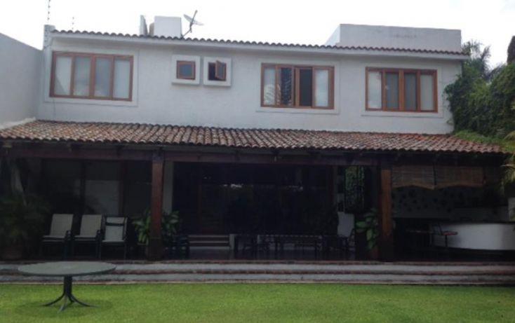 Foto de casa en venta en reforma, reforma, cuernavaca, morelos, 2030142 no 01