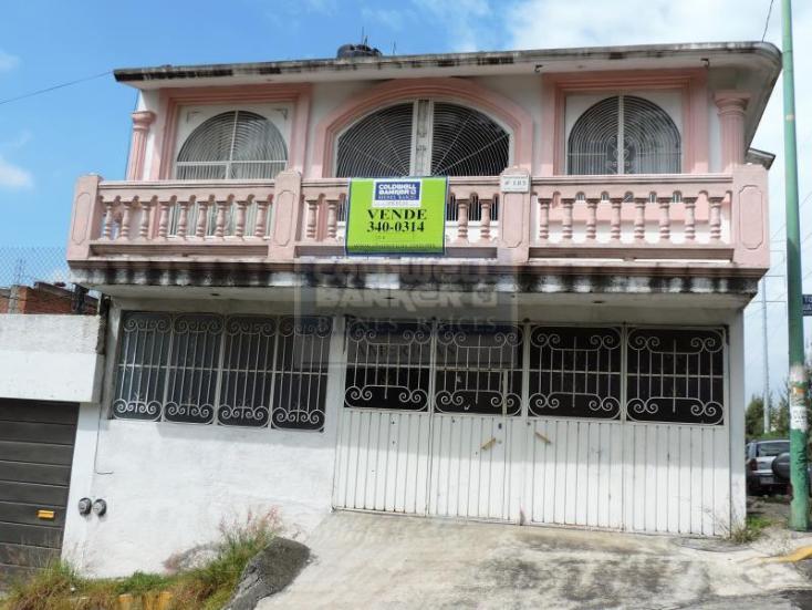 Foto de casa en venta en  , reforma, morelia, michoacán de ocampo, 538418 No. 01
