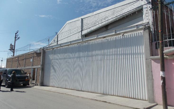 Foto de nave industrial en renta en  , reforma, san mateo atenco, méxico, 1134897 No. 02