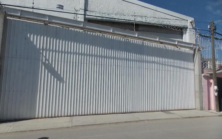 Foto de nave industrial en renta en  , reforma, san mateo atenco, méxico, 1134897 No. 03