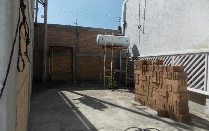 Foto de nave industrial en renta en  , reforma, san mateo atenco, méxico, 1134897 No. 04