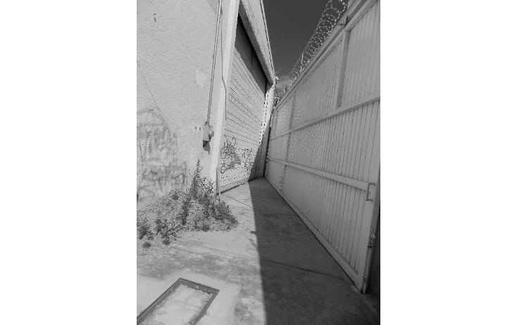 Foto de nave industrial en renta en  , reforma, san mateo atenco, méxico, 1134897 No. 05