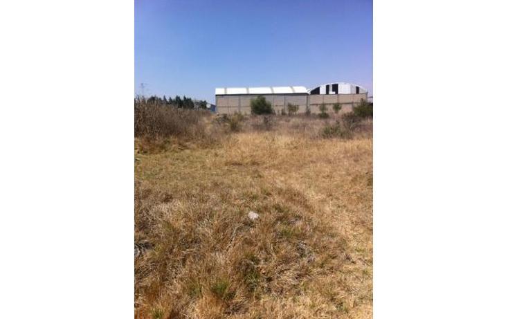 Foto de terreno comercial en venta en  , reforma, san mateo atenco, méxico, 1136811 No. 01