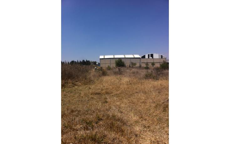 Foto de terreno comercial en venta en  , reforma, san mateo atenco, méxico, 1136811 No. 02