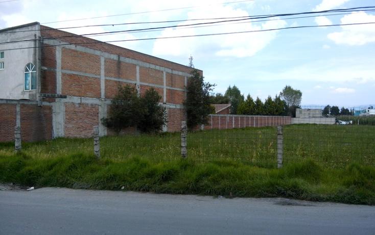 Foto de terreno habitacional en venta en  , reforma, san mateo atenco, m?xico, 642909 No. 04