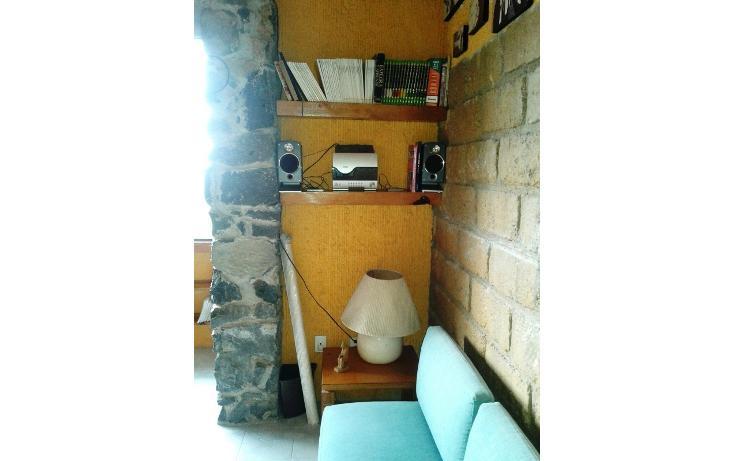 Foto de casa en venta en reforma , san miguel xicalco, tlalpan, distrito federal, 1878398 No. 08