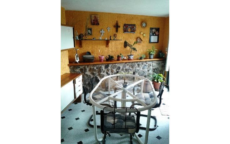 Foto de casa en venta en reforma , san miguel xicalco, tlalpan, distrito federal, 1878398 No. 17
