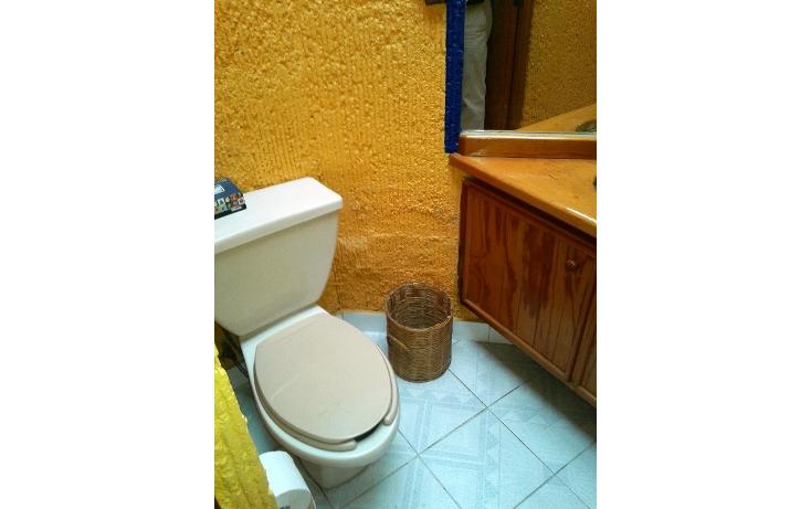 Foto de casa en venta en reforma , san miguel xicalco, tlalpan, distrito federal, 1878398 No. 34