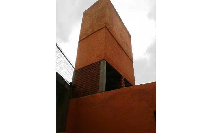 Foto de casa en venta en reforma , san miguel xicalco, tlalpan, distrito federal, 1878398 No. 36