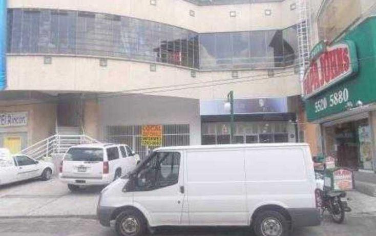 Foto de edificio en venta en, reforma social, miguel hidalgo, df, 1419917 no 01