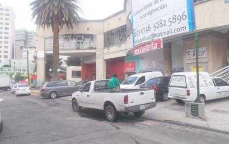 Foto de edificio en venta en, reforma social, miguel hidalgo, df, 1419917 no 02