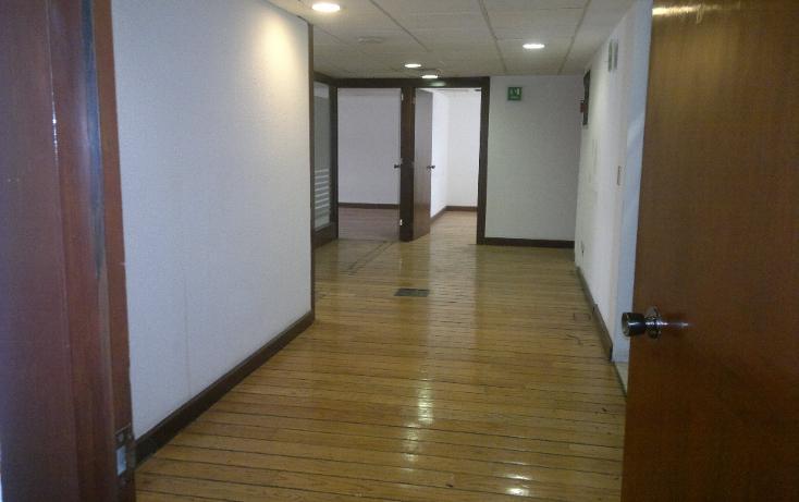 Foto de oficina en renta en  , reforma social, miguel hidalgo, distrito federal, 1118489 No. 06