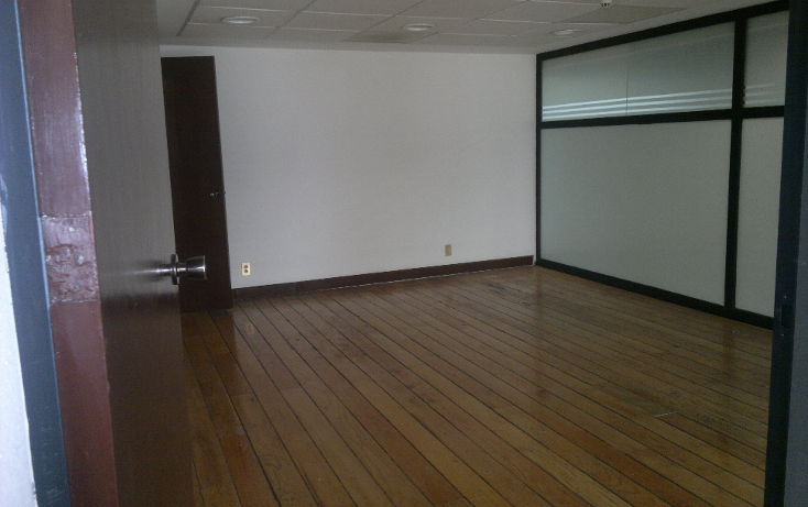 Foto de oficina en renta en  , reforma social, miguel hidalgo, distrito federal, 1118489 No. 11