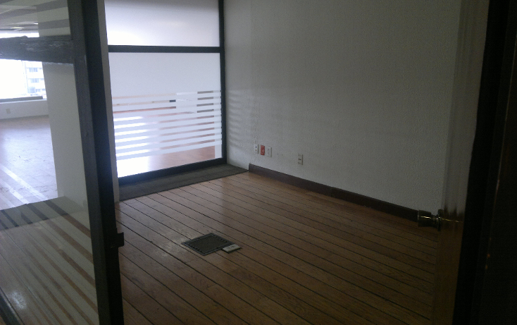 Foto de oficina en renta en  , reforma social, miguel hidalgo, distrito federal, 1118489 No. 12