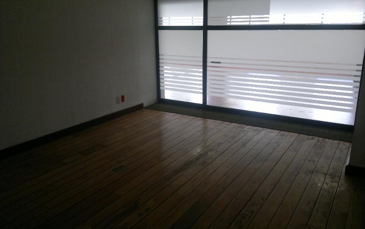 Foto de oficina en renta en  , reforma social, miguel hidalgo, distrito federal, 1118489 No. 14