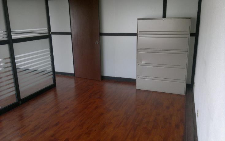 Foto de oficina en renta en  , reforma social, miguel hidalgo, distrito federal, 1118489 No. 16