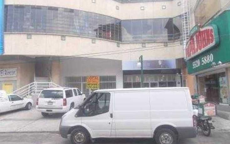 Foto de edificio en venta en  , reforma social, miguel hidalgo, distrito federal, 1419917 No. 01