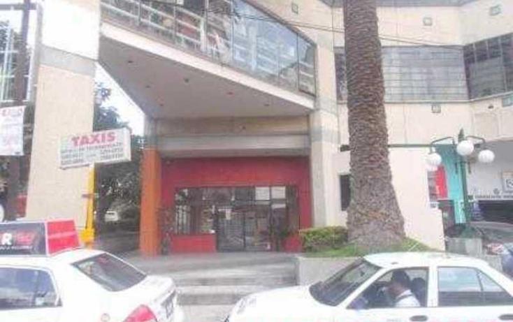 Foto de edificio en venta en  , reforma social, miguel hidalgo, distrito federal, 1419917 No. 04