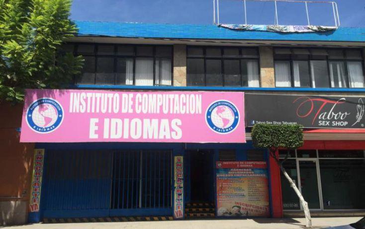 Foto de local en renta en reforma sur 330, insurgentes, tehuacán, puebla, 1231351 no 01