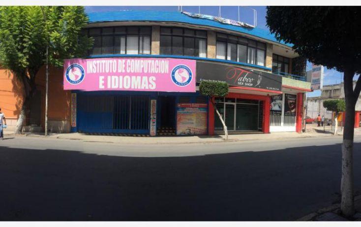 Foto de local en renta en reforma sur 330, insurgentes, tehuacán, puebla, 1231351 no 02