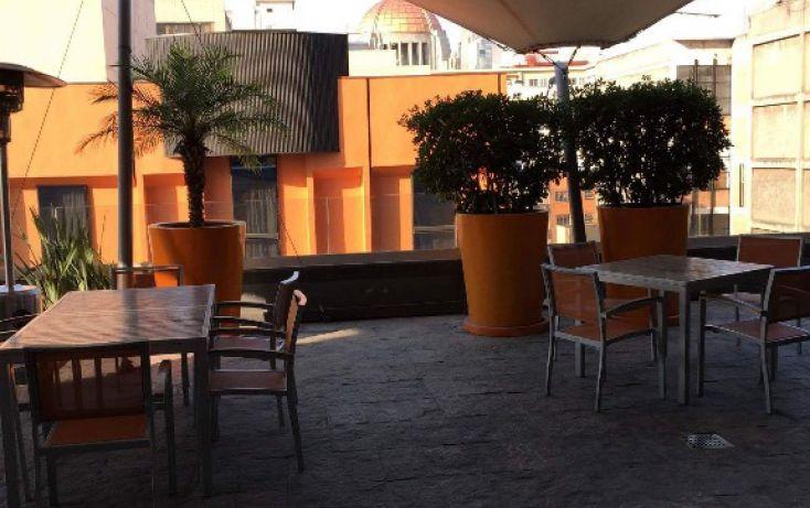 Foto de departamento en renta en reforma, tabacalera, cuauhtémoc, df, 1706124 no 18