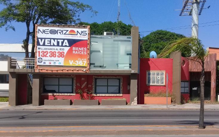 Foto de local en venta en  , reforma, tampico, tamaulipas, 1277099 No. 01