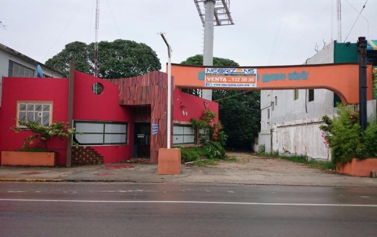 Foto de local en venta en  , reforma, tampico, tamaulipas, 1277099 No. 02