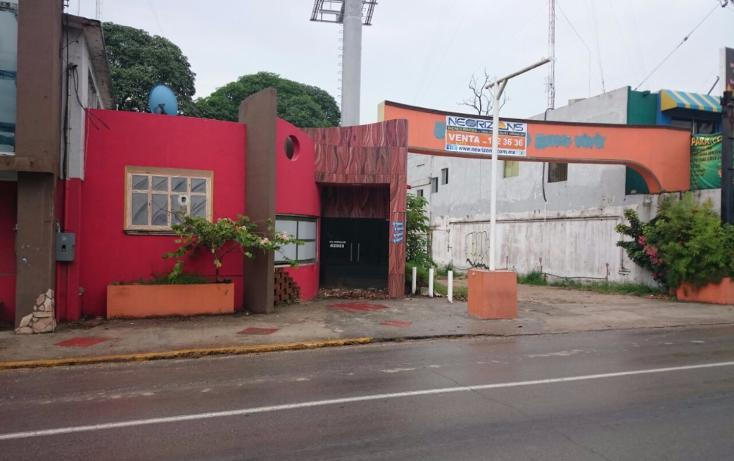 Foto de local en venta en  , reforma, tampico, tamaulipas, 1277099 No. 04