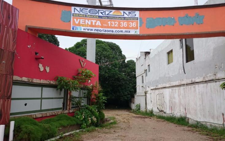 Foto de local en venta en  , reforma, tampico, tamaulipas, 1277099 No. 05