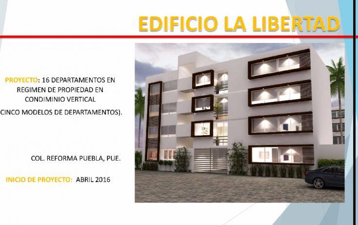 Foto de departamento en venta en, reforma, tehuacán, puebla, 1741778 no 04