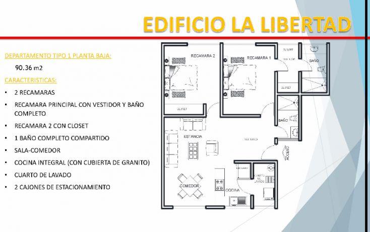Foto de departamento en venta en, reforma, tehuacán, puebla, 1741778 no 05
