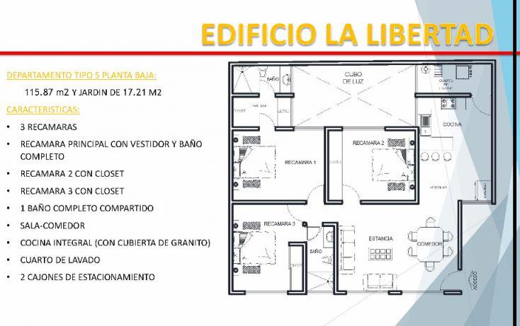 Foto de departamento en venta en, reforma, tehuacán, puebla, 1741778 no 09