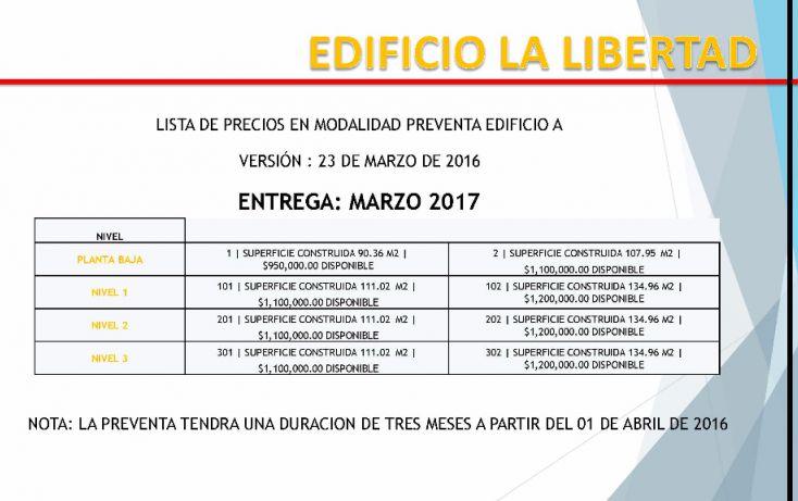 Foto de departamento en venta en, reforma, tehuacán, puebla, 1741778 no 10