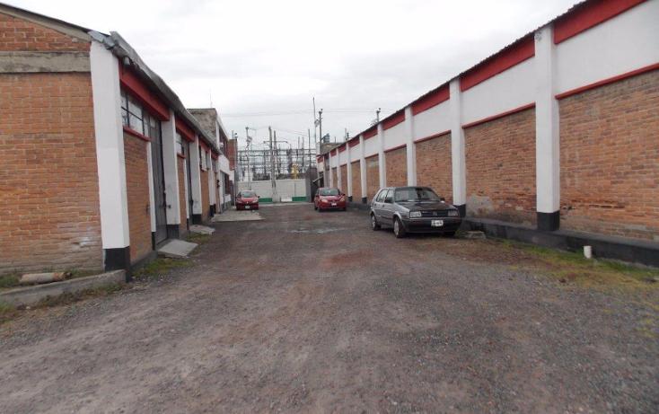 Foto de nave industrial en renta en  , reforma, toluca, m?xico, 1081285 No. 02