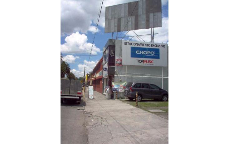 Foto de local en renta en  , reforma, toluca, méxico, 1098163 No. 03