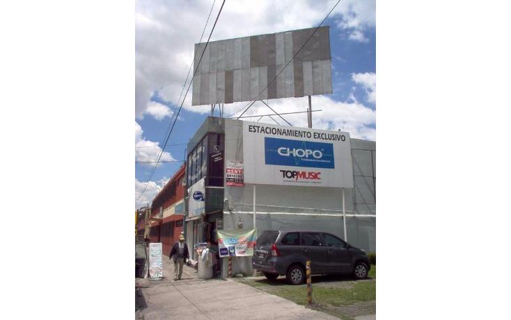 Foto de local en renta en  , reforma, toluca, méxico, 1098163 No. 10
