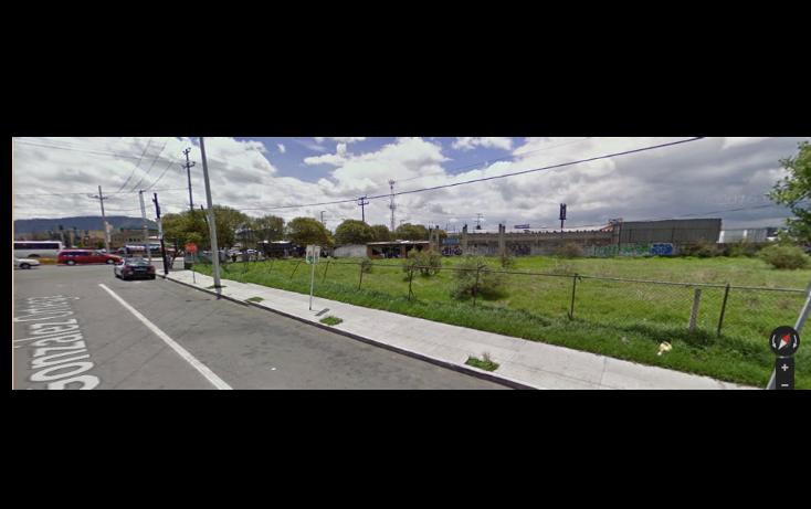 Foto de terreno comercial en venta en  , reforma, toluca, méxico, 1148251 No. 04