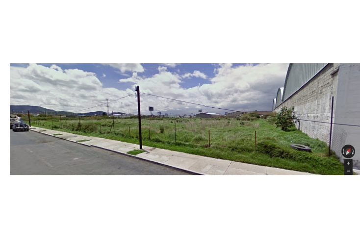Foto de terreno comercial en venta en  , reforma, toluca, méxico, 1148251 No. 05