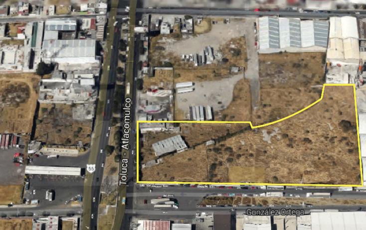 Foto de terreno comercial en venta en  , reforma, toluca, méxico, 1148251 No. 07