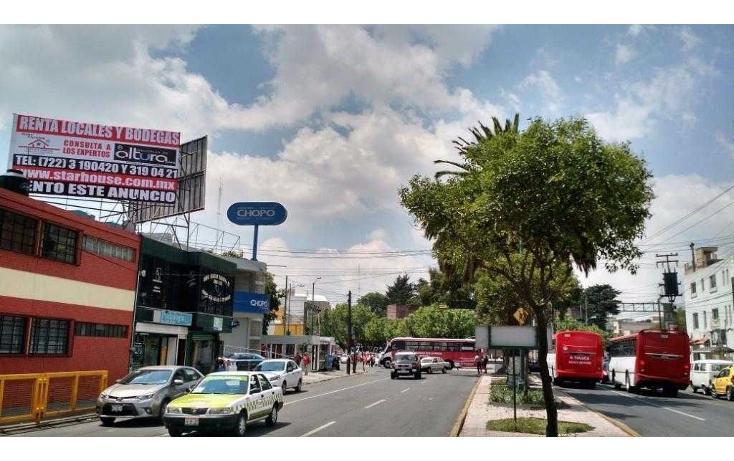 Foto de local en renta en  , reforma, toluca, m?xico, 1209769 No. 05