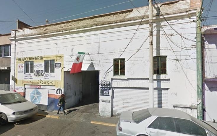Foto de edificio en venta en  , reforma, toluca, méxico, 1508109 No. 02